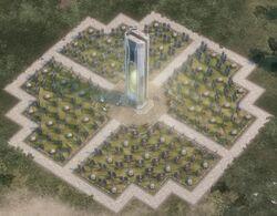 Solar Tower Generator Anno 2070 Wiki Fandom Powered By