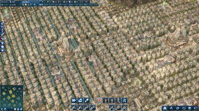 Nathadir Large Eco City Destiny