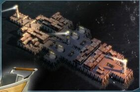 Harbor DLC
