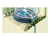 Public Stadium earth 212471