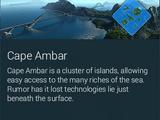 Cape Ambar
