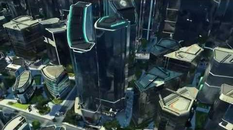 Anno 2205 Earth Region Residences