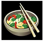 Icon rice dish 212309