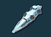 Flare Ship