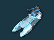 Blizzard Ship