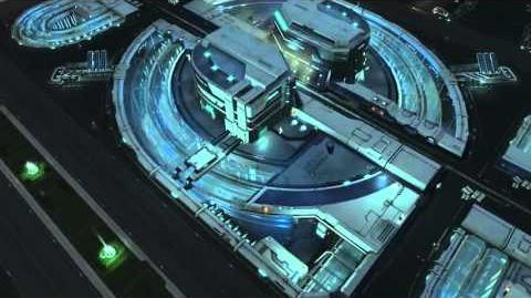 Anno 2205 Android Factory