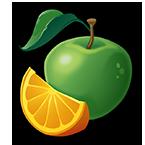 Icon fruit 212261