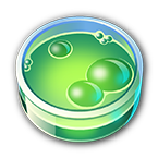 Icon synth cells 212299