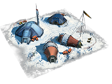 Arctic Dwelling