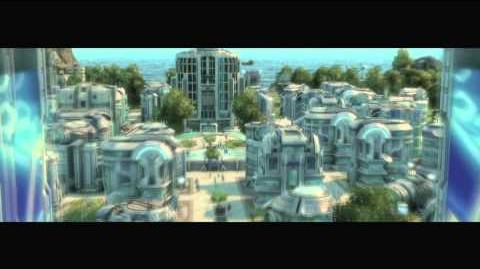 ANNO 2070 - Walkthrough Trailer UK