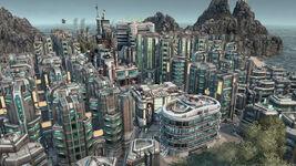 Город 2070