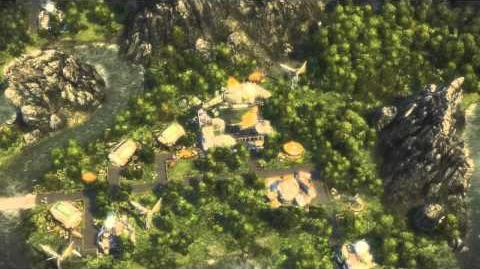 ANNO 2070 - Gameplay Trailer UK