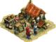Small Marketplace