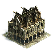 K-markthaus stufe 4