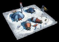 Arctic Tier1