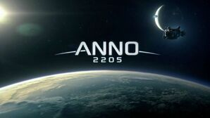 Anno 2205 Wallpaper1