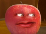 Apple (The High Fructose Adventures of Annoying Orange)