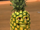 Pineapple (The High Fructose Adventures of Annoying Orange)