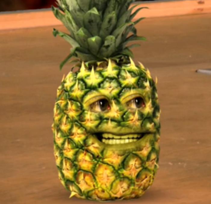 подходит фото смайликов фруктов ананаса вспоминает