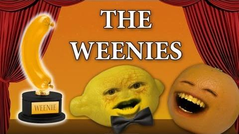 Annoying Orange: The Weenies