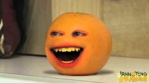 Annoying Orange: April Fool's Gold