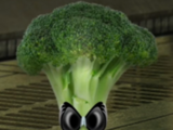Broccoli Overlord