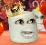 King Marshmallow