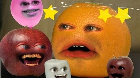 Annoying Orange: The Amnesiac Orange