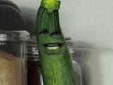 Zucchini (Lawyer Up)