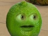 Lime (The High Fructose Adventures of Annoying Orange)