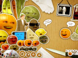 Rejected Annoying Orange Characters