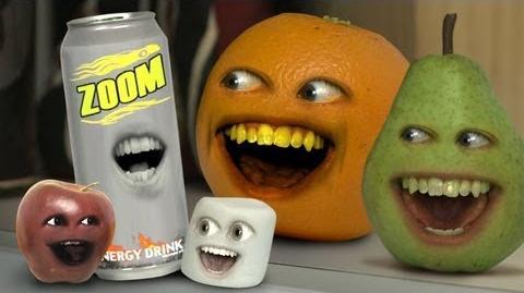 Annoying Orange: WazZOOM