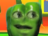 Pablo the Pepper
