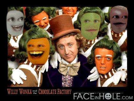 """Résultat de recherche d'images pour """"photos willy wonka chocolate factory"""""""