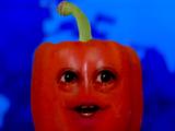 Mark the Pepper