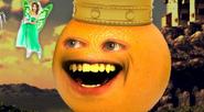 Oranges Hat