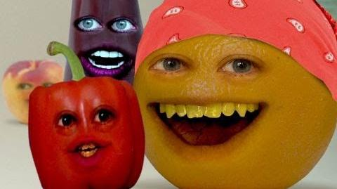 Annoying Orange: Full Kitchen Intruder Song