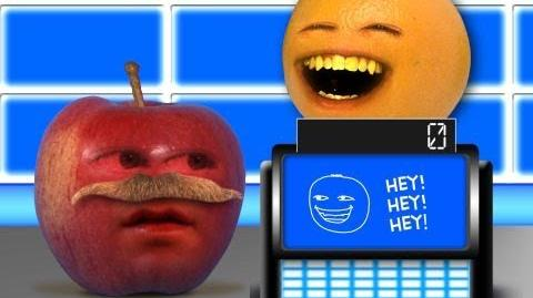 Annoying Orange: Fruit for All