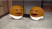 Baby Oranges