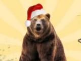 Bear Claus
