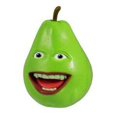 A toy of Pear