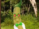 Dr. Bananas