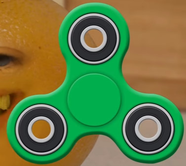 Fidget Spinner Annoying Orange Wiki Fandom Powered By