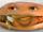 Chicken Burger (Ghoulash)
