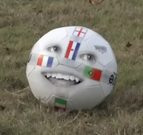 soccer ball annoying orange wiki fandom powered by wikia