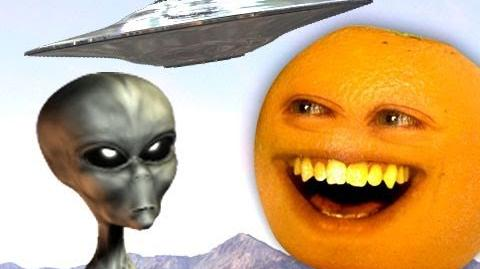 Annoying Orange Through Time 2