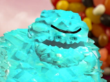 Big Rock Candy Monster