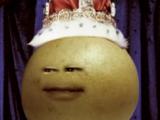 King George the Grapefruit