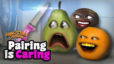 Annoying Orange - Pairing is Caring!-1