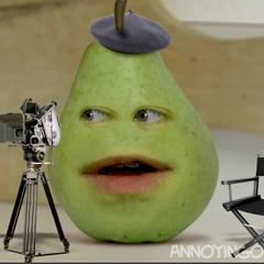 Director Pear